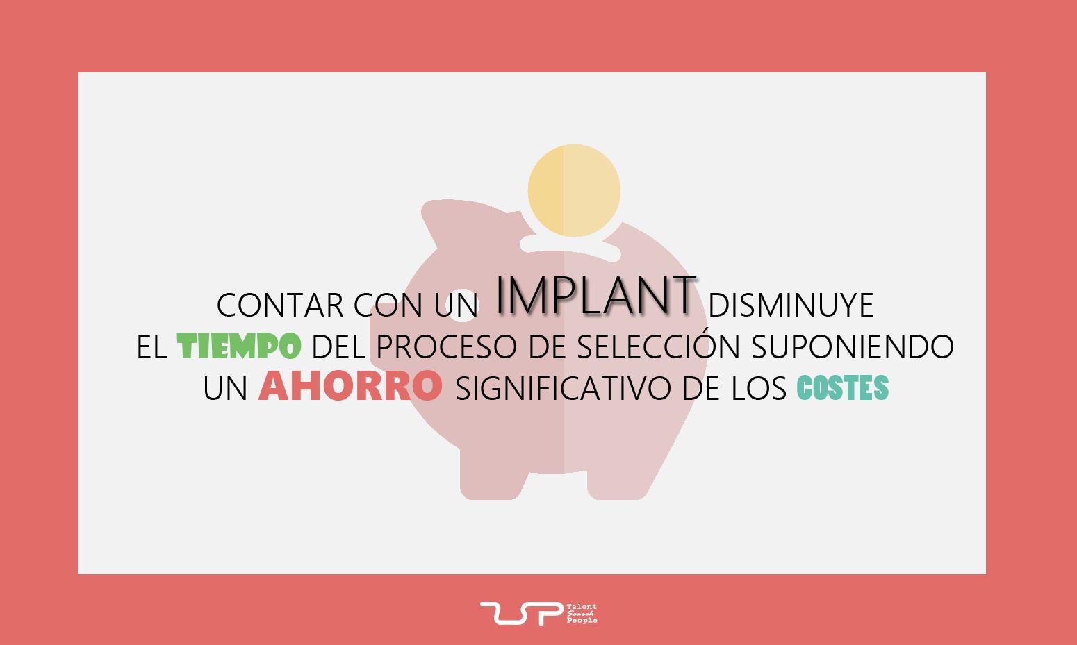 Servicio Implant_Talent Search People