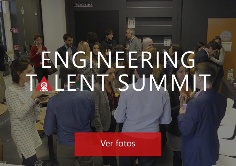 Engineering Talent Summit