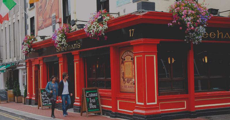 CV Advice for the Irish Market - TSP Blog