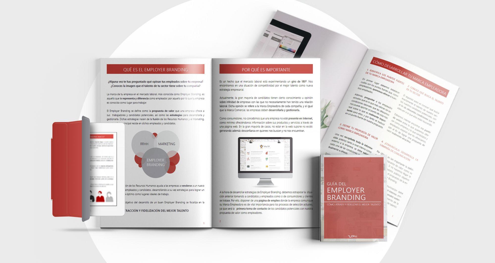 Guía del Employer Branding