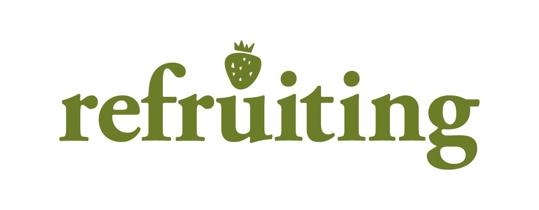 Logo Refruiting