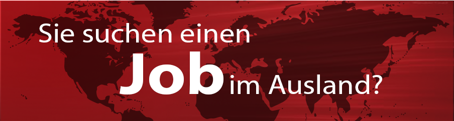 Banner jobs for german speakers