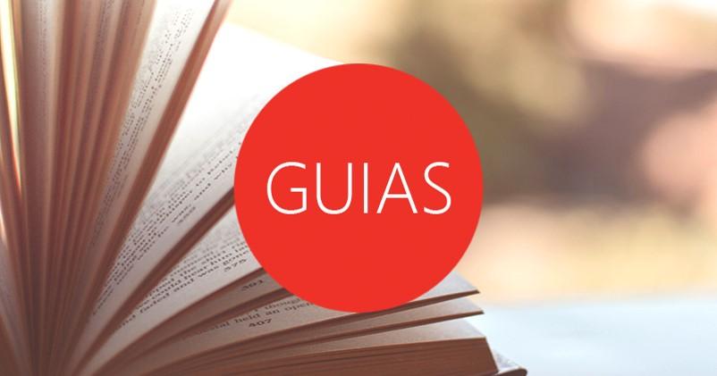 TSP Guias